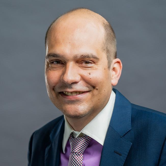 Oliver Baumann Verwaltungsrat