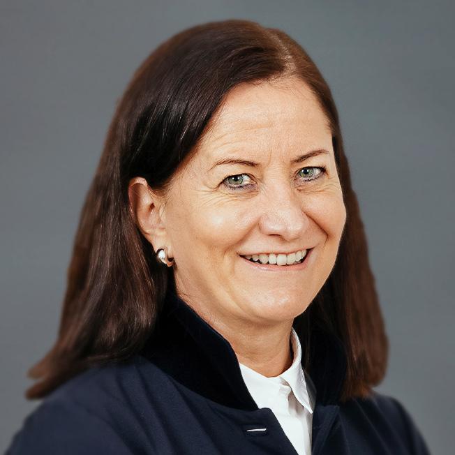 Cornelia Gehrig Verwaltungsrätin