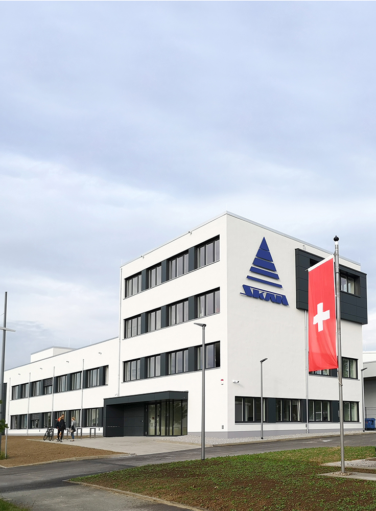 SKAN Görlitz Verwaltungsgebäude