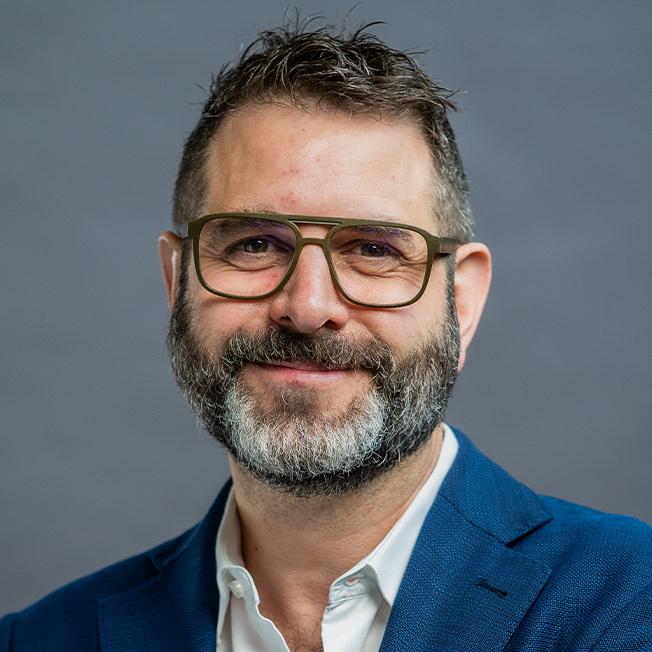 Gregor Plattner Verwaltungsrat