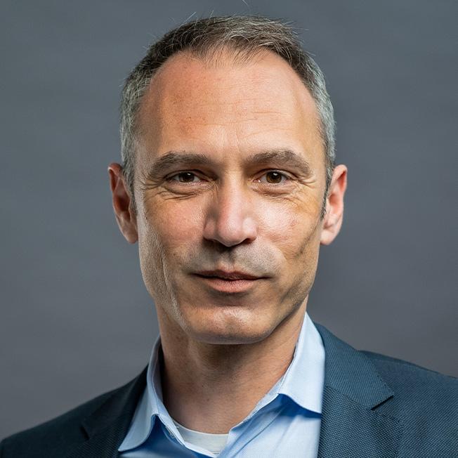 Patrick Schär Verwaltungsrat