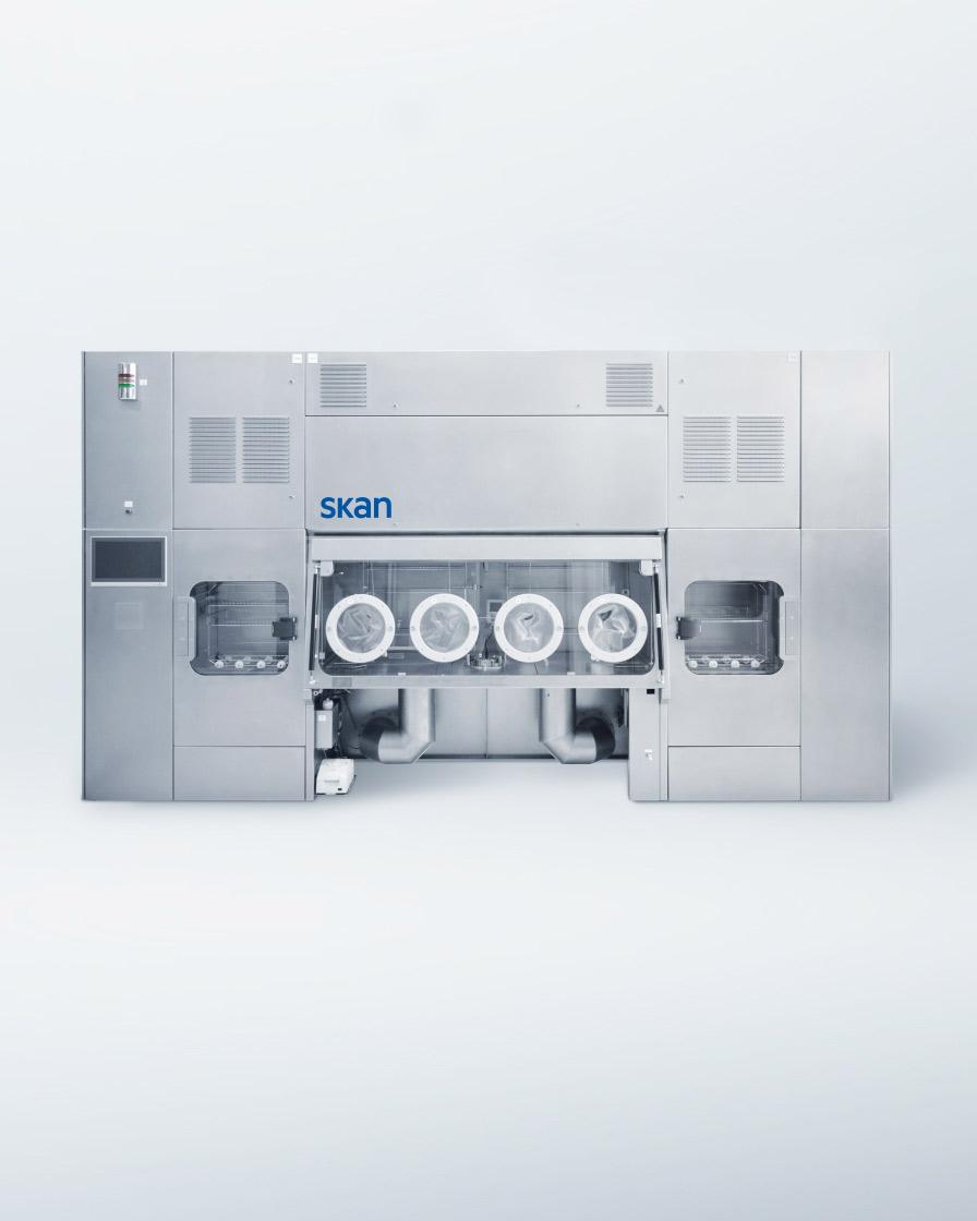 PSI-M Isolator